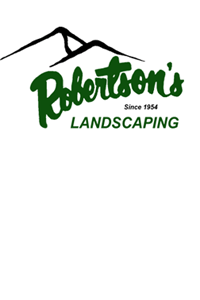 Robertsons Landscaping website logo.png