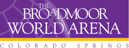 Seating Charts Broadmoor World Arena